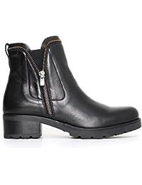 Nero Giardini Zapatillas Para Hombre Negro Negro Negro Size: 42