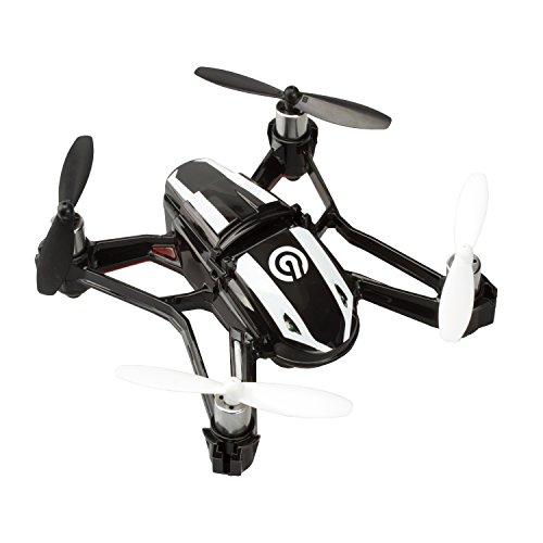 NINETEC Spyforce1 Mini HD Video Kamera Drohne Quadrocopter Ufo 2.0 MP 1280x720 - 2