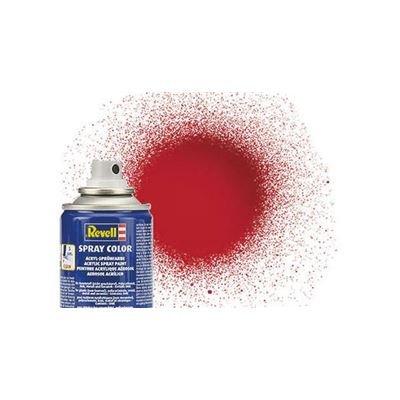 Revell 34134 - Modellbau Sprayfarben, glänzend Ferrari-rot