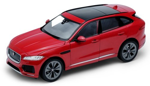 welly-24070wred-jaguar-f-pace-red