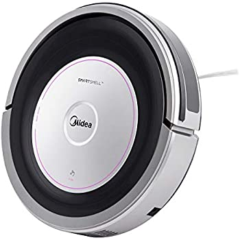 Coredy Robot Vacuum Cleaner 1400pa Max Suction 2 7in