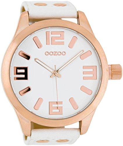 Oozoo - Herren -Armbanduhr- C1100