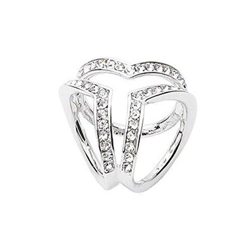 Hfj&yie&h european e americani di moda sciarpa fibbia spilla di diamanti ms. accessori scialle cava fibbia , one size