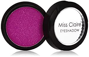 Miss Claire Single Eyeshadow, 0248 Pink, 2 g