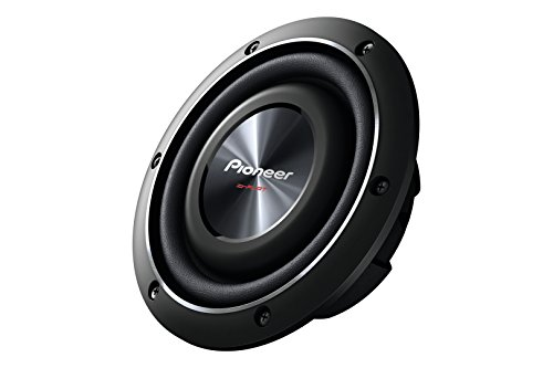 Pioneer TS-SW2002D2 (Flach-subwoofer 2-ohm)