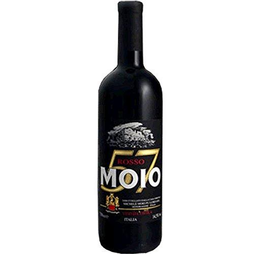 Vino Primitivo MOIO 57 - Cantine MOIO - Cartone 6 pezzi