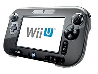 Official Nintendo Wii U Licensed Protect & Play Kickstand Case (Wii U) (B009NRC6LW) | Amazon price tracker / tracking, Amazon price history charts, Amazon price watches, Amazon price drop alerts