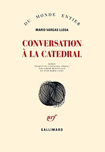 Conversation La Catedral [Pdf/ePub] eBook