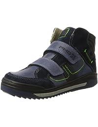 Primigi Jungen Psh 8120 Hohe Sneaker