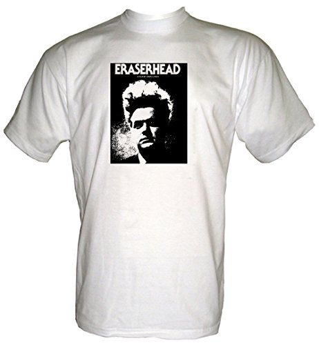 VMC Eraserhead Men T Shirt