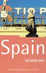 The Rough Guide to Spain (7th Edition)