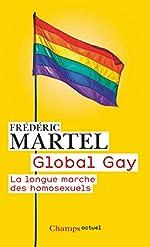 Global Gay de Frédéric Martel