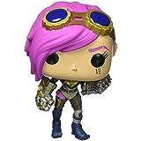 Funko - Vi figura de vinilo, colección de POP, seria League of Legends (10302)