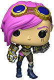 Funko Vi Figura de Vinilo, colección de Pop, seria League of Legends 10302