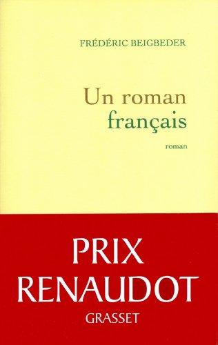 Un roman français (Littérature Française) (French Edition) eBook ...