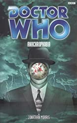Doctor Who: Anachrophobia