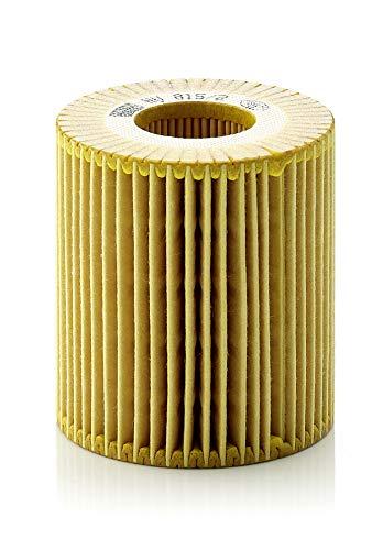 Original MANN-FILTER Ölfilter HU 815/2 X - Ölfilter Satz mit Dichtung / Dichtungssatz - Für PKW