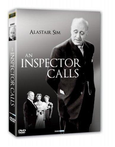 Bild von An Inspector Calls [DVD] by Alastair Sim