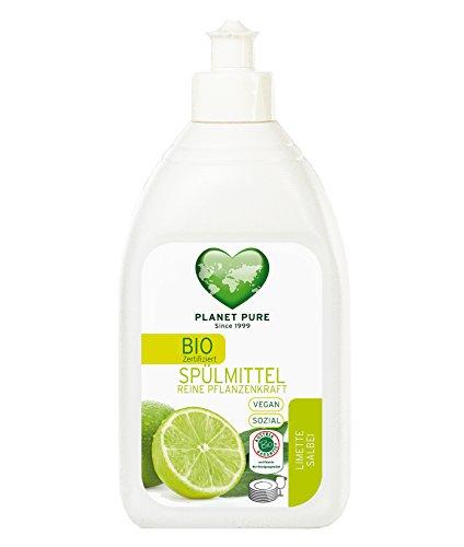 planet-pure-bio-geschirr-spulmittel-510ml-limette-salbei-vegan