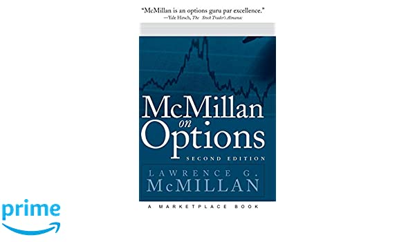 Buy McMillan on Options (Wiley Trading) Book Online at Low Prices in