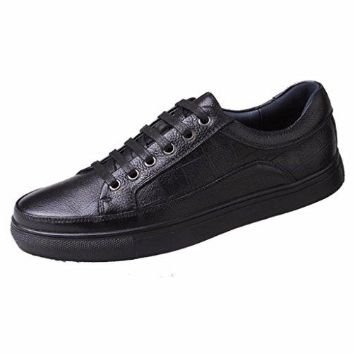 Moonwalker Zapatillas para Hombre en Textil ( EUR 38,Negro)