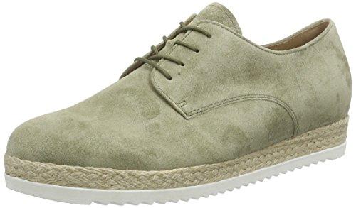 Gabor Shoes 44.411 Damen Espadrilles ,Grün (10 olive) ,39 EU