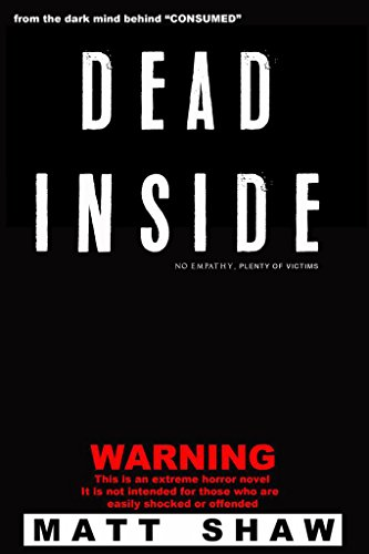 Dead Inside: An Extreme Horror