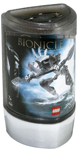 LEGO BIONICLE THE MASK OF LIGHT: KURAHK