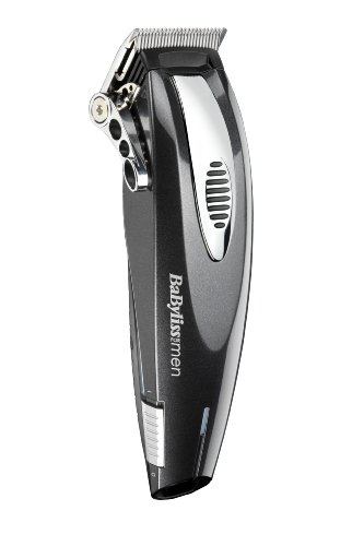 - 41G04JS6ERL - BaByliss Supper Hair Clipper