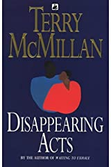 Disappearing Acts Paperback