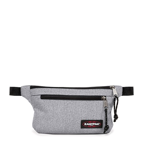 Eastpak Talky Gürteltasche, 23 cm, 2 L, grau (Sunday Grey)