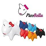 Wolters | PicoBella Gassi-Box in Mango | 1 Stück
