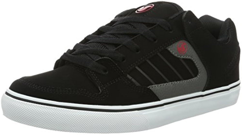DVS Shoes CT, Militia CT, Shoes Chaussures de Skateboard Mixte Adulte 61d82b