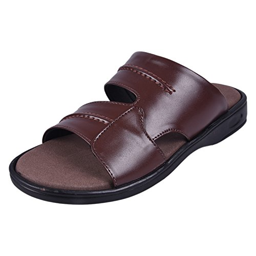 Twin-TAT-84435-mens-synthetic-health-slipper-brown
