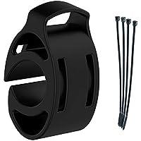 Huang Dog-shop Support de Montre de Bicyclette kit de Montage Kit de Support en Silicone Garmin Approach S1 S3 Fenix Forerunner GPS Watch