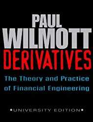 Derivatives: The Theory and Practice of Financial Engineering (Frontiers in Finance Series)