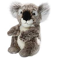 Carl Dick Peluche - Oso de koala (felpa, 16cm) [Juguete] 2906