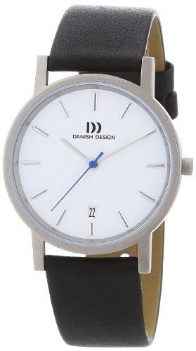 Danish Design Gents Watch Titanium 3316262