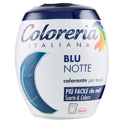 Grey coloreria blu notte - 380 g