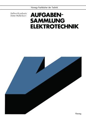 Aufgabensammlung Elektrotechnik