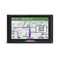 Garmin Drive 51 Lmt-S Araba Navigasyon, 5 inç, 480 x 272 pixels, Siyah