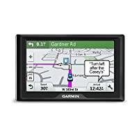 Garmin Drive Sat Nav with Lifetime Map Updates for UK 2