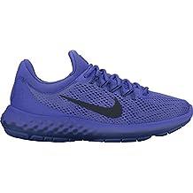 Nike Lunar Control vapore scarpe sportive, Uomo, UOMO, Lunar Control Vapor, blu, 45.5