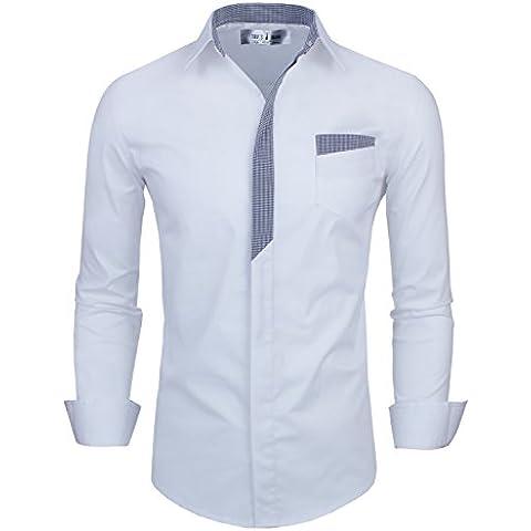 Tom's Ware -  Camicia Casual
