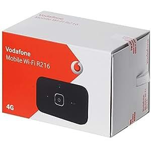 Vodafone WIFI Spot R  LTE + mit CallYa Websession