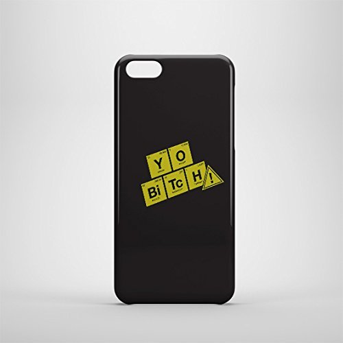 Breaking Bad Coque pour iPhone 5c-Yo Bitch
