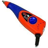 Prci 270241dejointeur eléctrico, azul/naranja