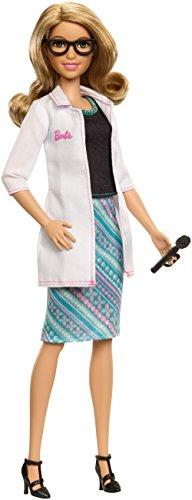 Barbie FMT48 Augenärztin Puppe