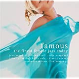 Famous 1 - The Finest Female Jazz Today (exklusiv bei Amazon.de)