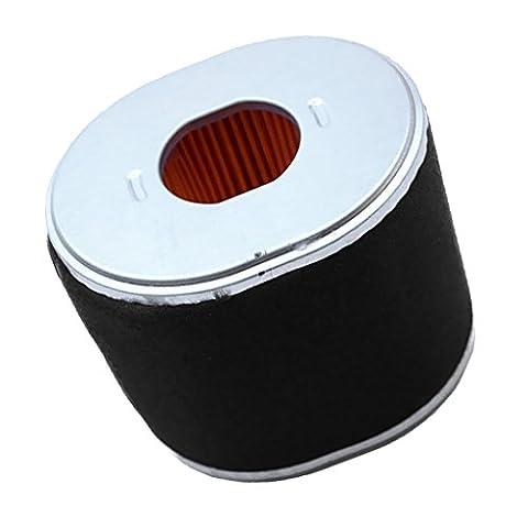 MagiDeal Luftfilter Filter Element 11HP & 13HP Für Honda Gx340 Gx390 Mit Vorfilter
